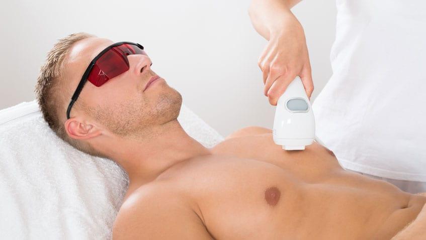 6 Laser Procedures You Can Undergo Safely