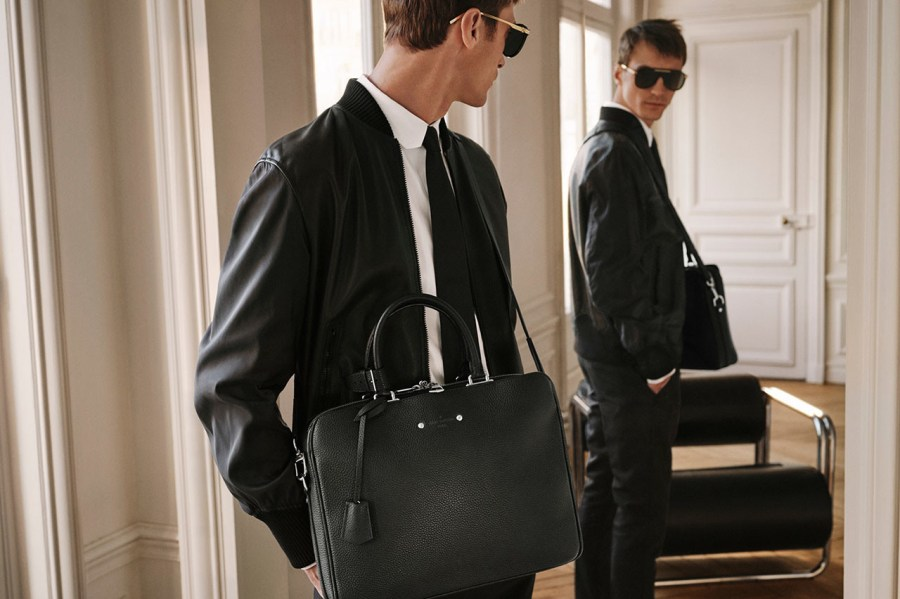 Clément Chabernaud for Louis Vuitton The New Normals looks1