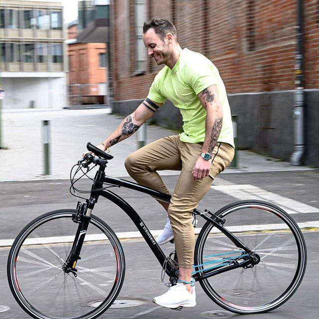 Get Yourself The Cheap Electric Bike With A Catchy Design And Compact Battery