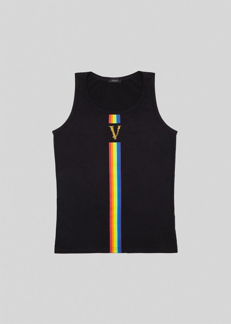 Versace Pride Mens Under Shirt