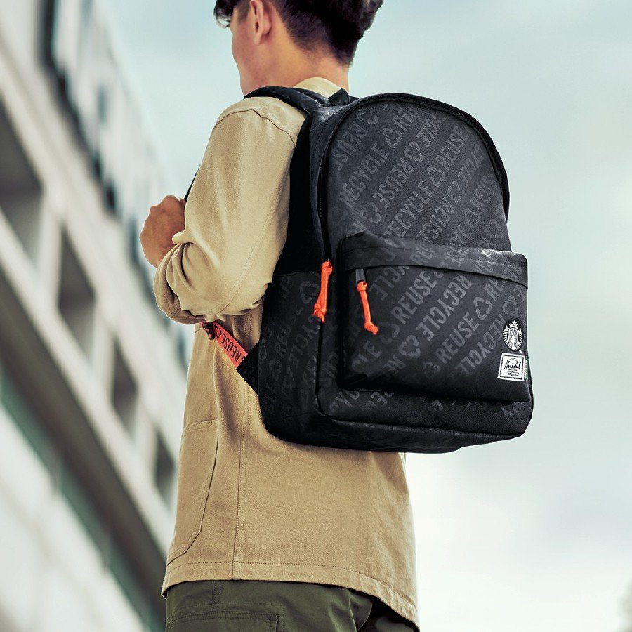 Want A Unique Backpack? Make Your Own In 4 Easy Steps