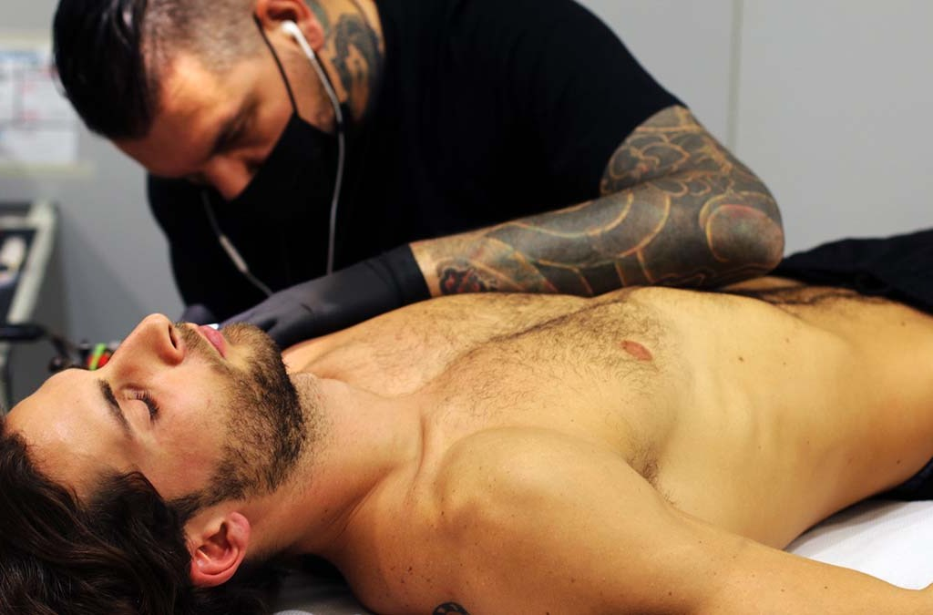 What to expect when you get your first Tattoo cover