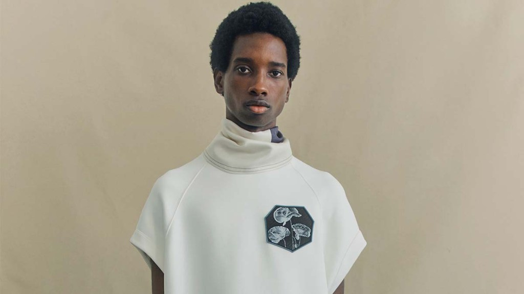 OAMC Menswear SS21 Milan cover