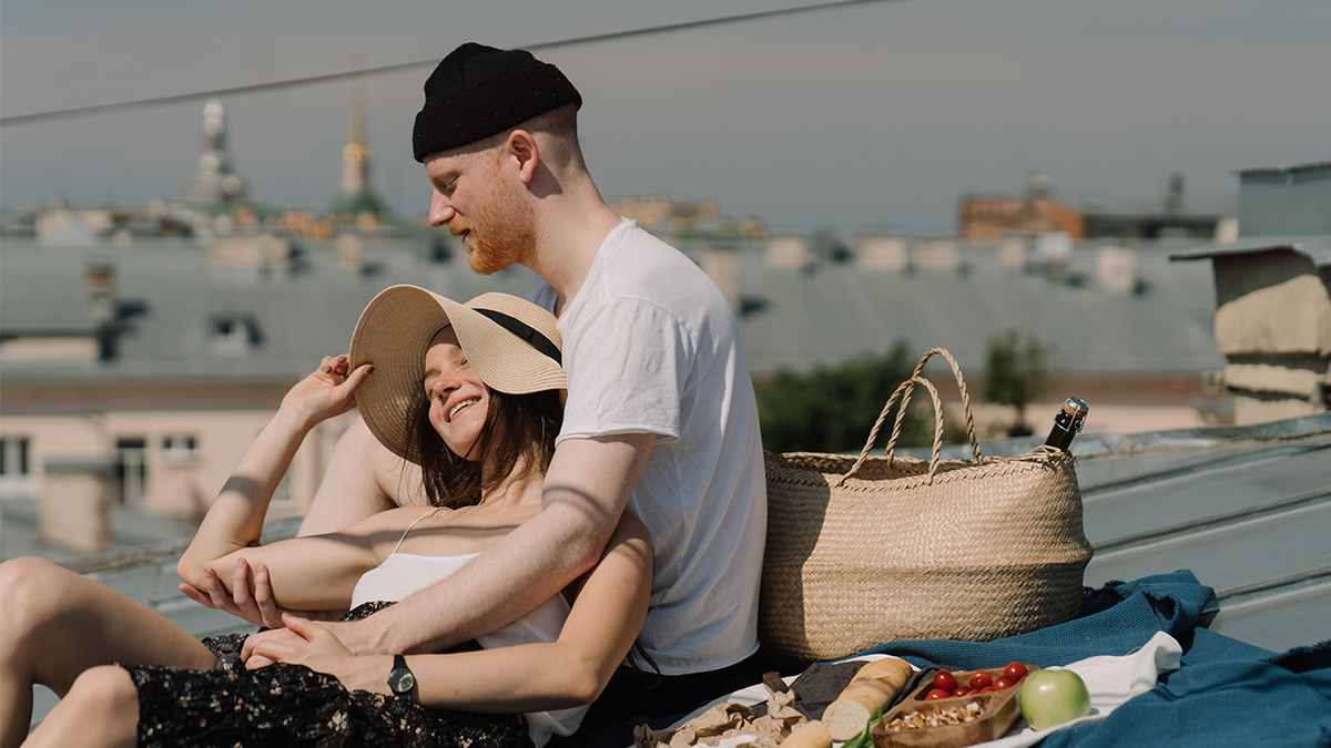 Getting Her: Expert Dating Tips for Men