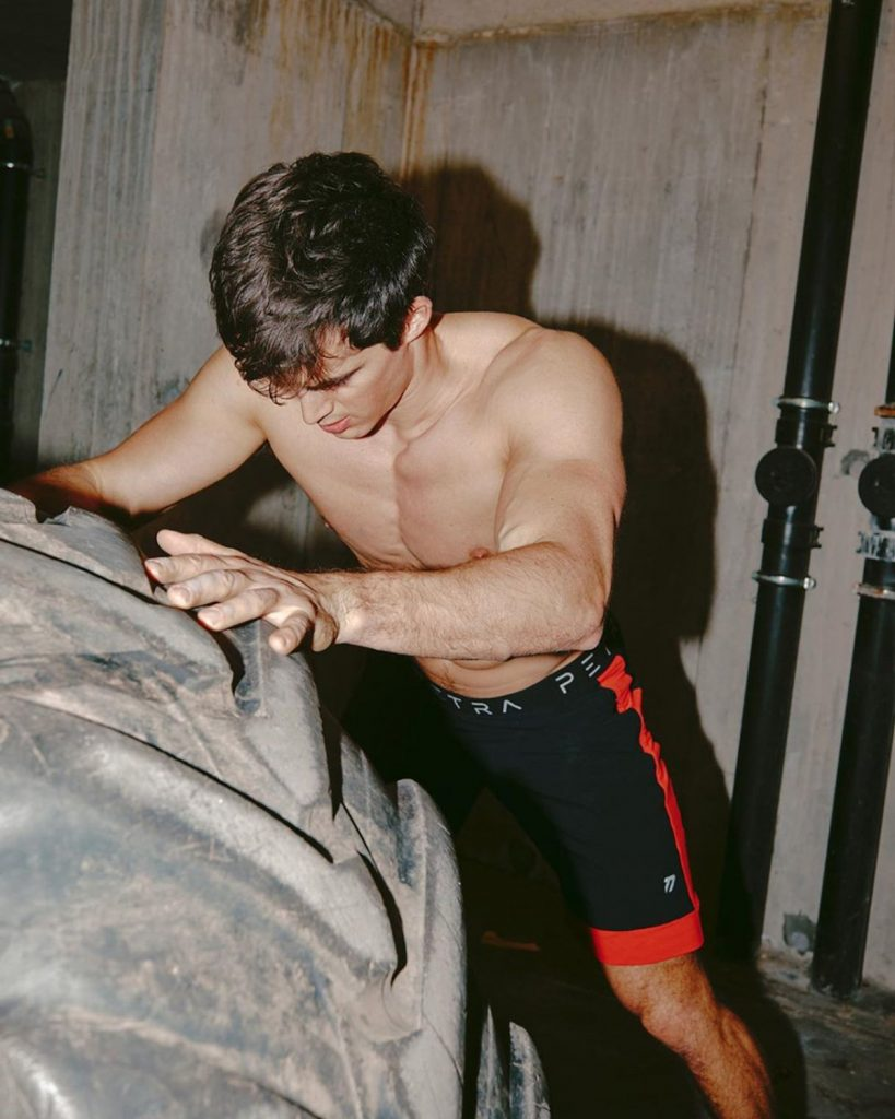 Underground Lockdown with Pietro Boselli