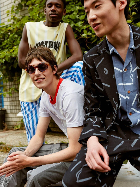 Viktor & Rolf Spring-Summer 2021 Collection