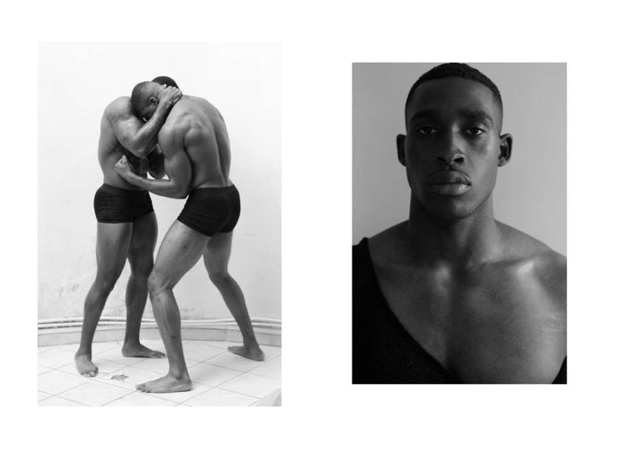 La Balance by Stéphane Gaboué – Nataal