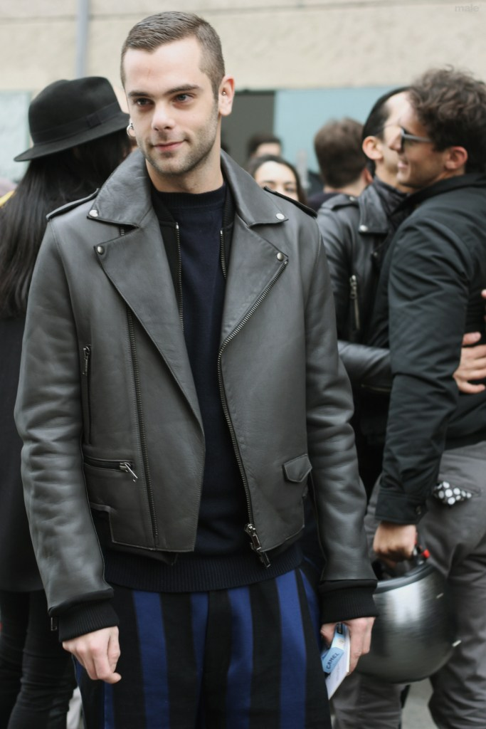 Staying Warm in Style: Fashion Tips for Men