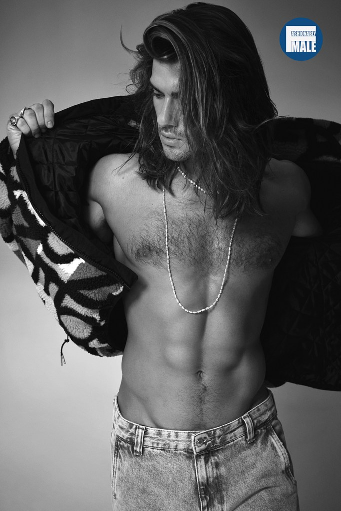 David Bodas by Judith Moreno for Fashionably Male