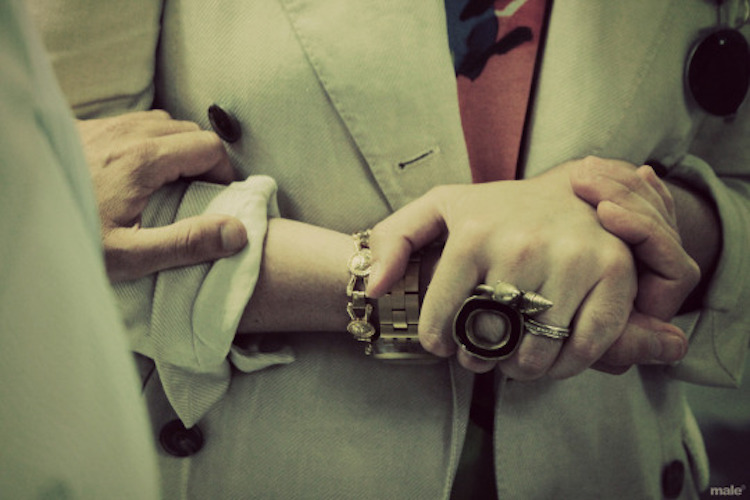 Your Guide to Buying and Styling Men's Rings