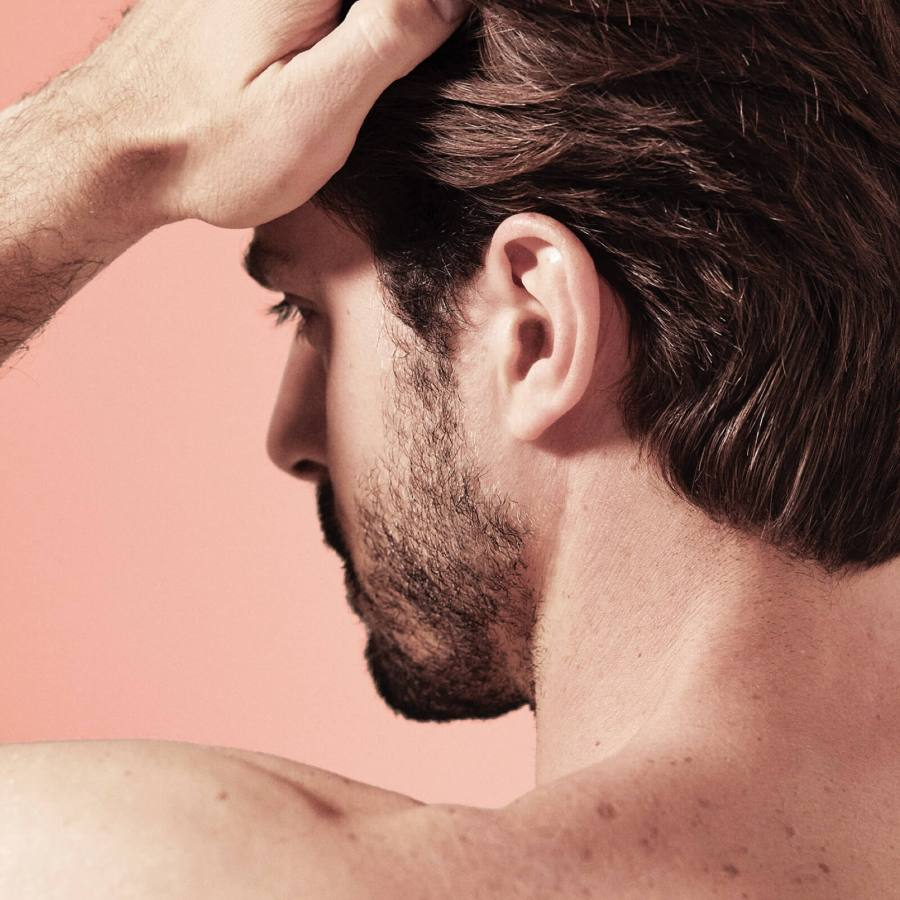 All About Finasteride Hair Loss