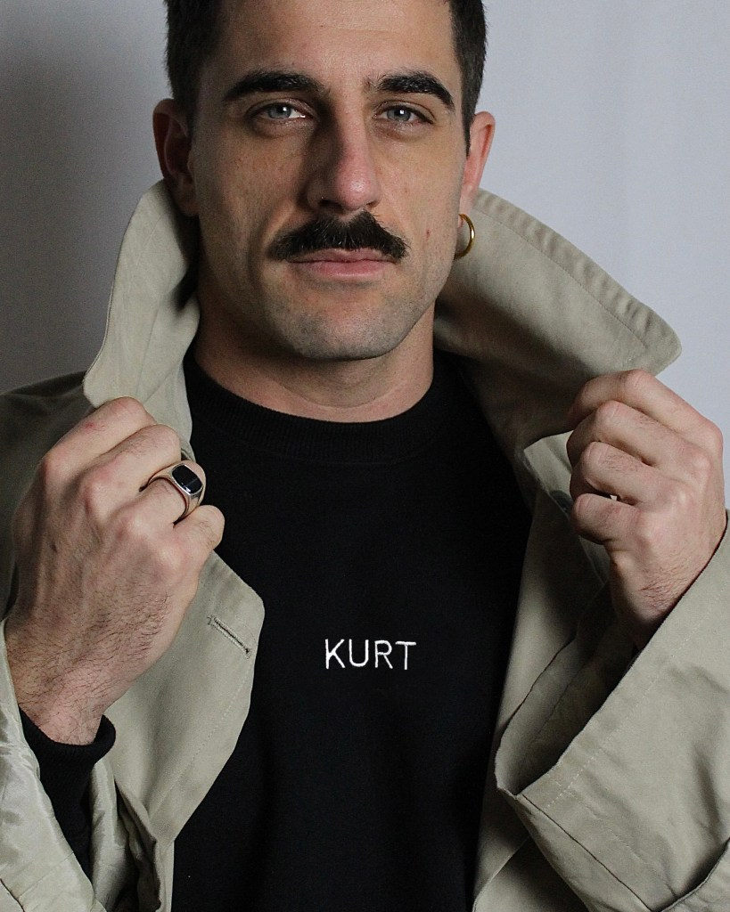 Ed Tred for KURT PRYNNE10