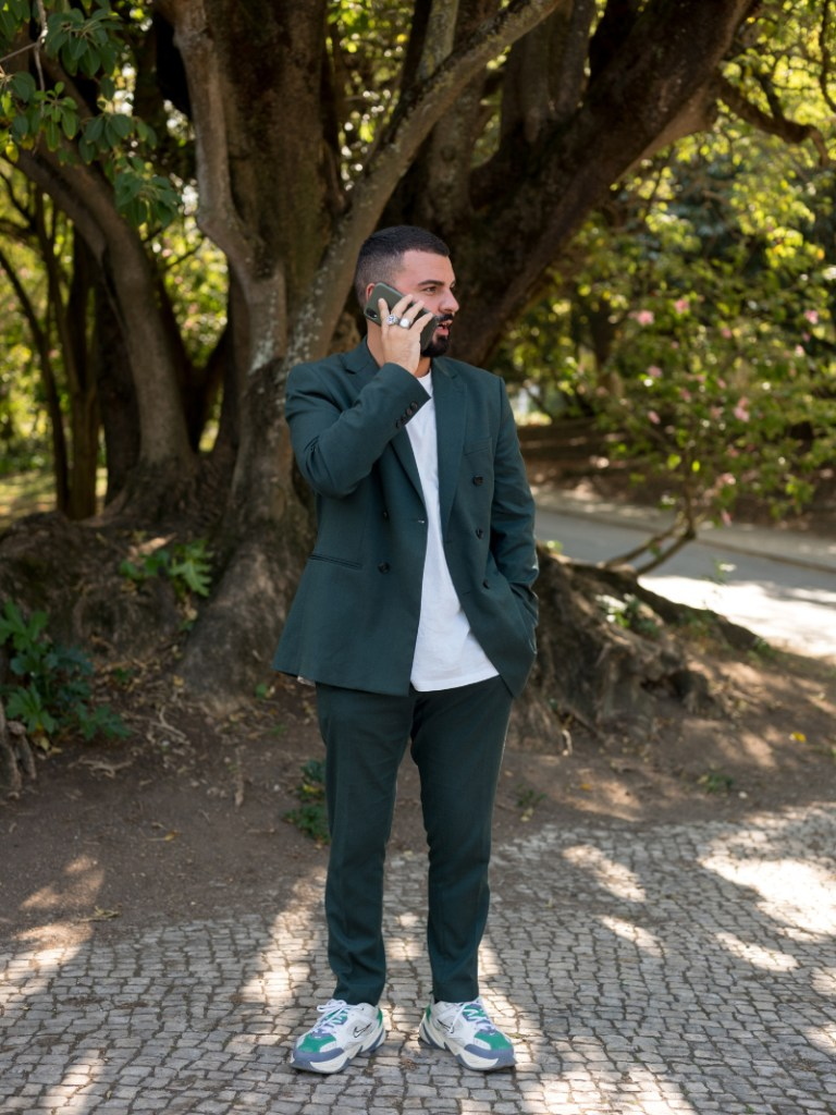 Tips To Look Great Everyday: Men's Casual Style Guide