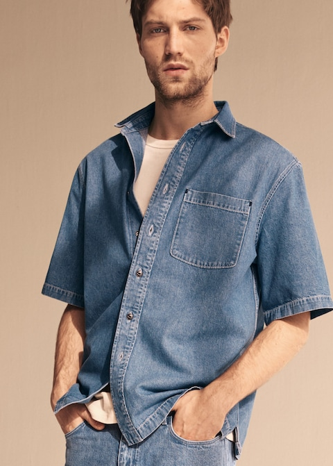 MANGO Launches Spring 2021 Denim Collection