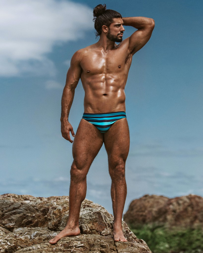 Apollo \ Showing Off New Hot Photos by WAPOWear