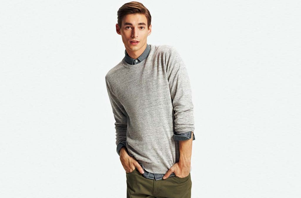 A Gentlemen's Guide on What to Wear on a Casual First Date