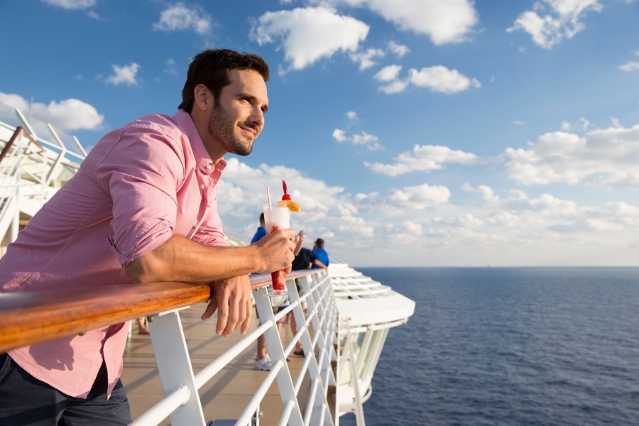 Things To Do In Spare Time While on a Cruise Ship
