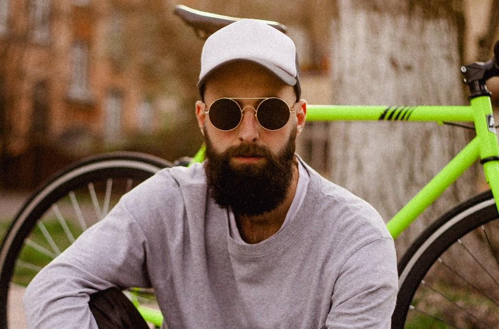 4 Care Tips for a Kingly Beard