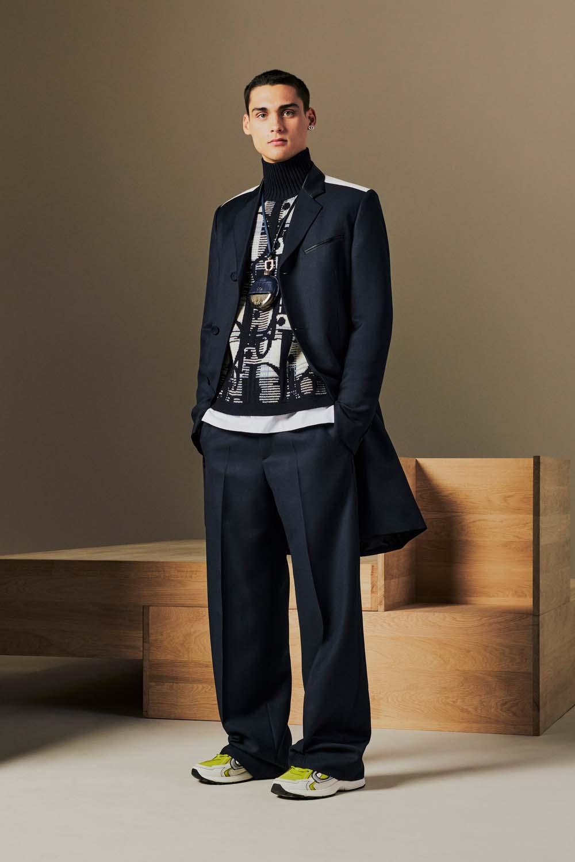 Dior Men Resort 2022 Collection