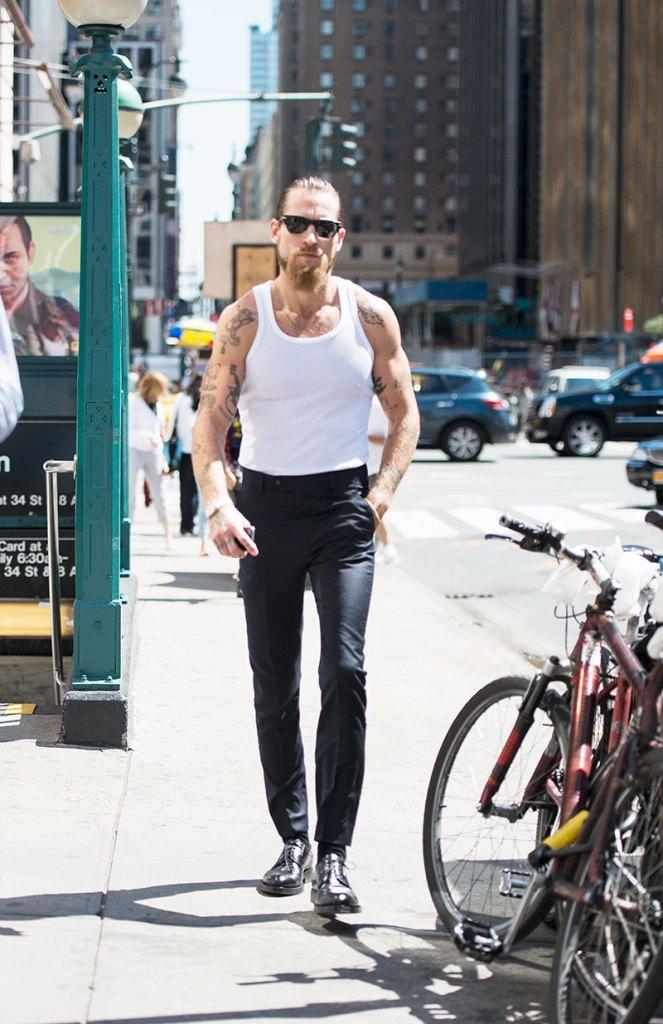 Justin O'Shea - Mens Dress Shoes