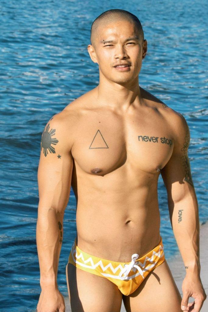 Sturrock Street Swimsuit