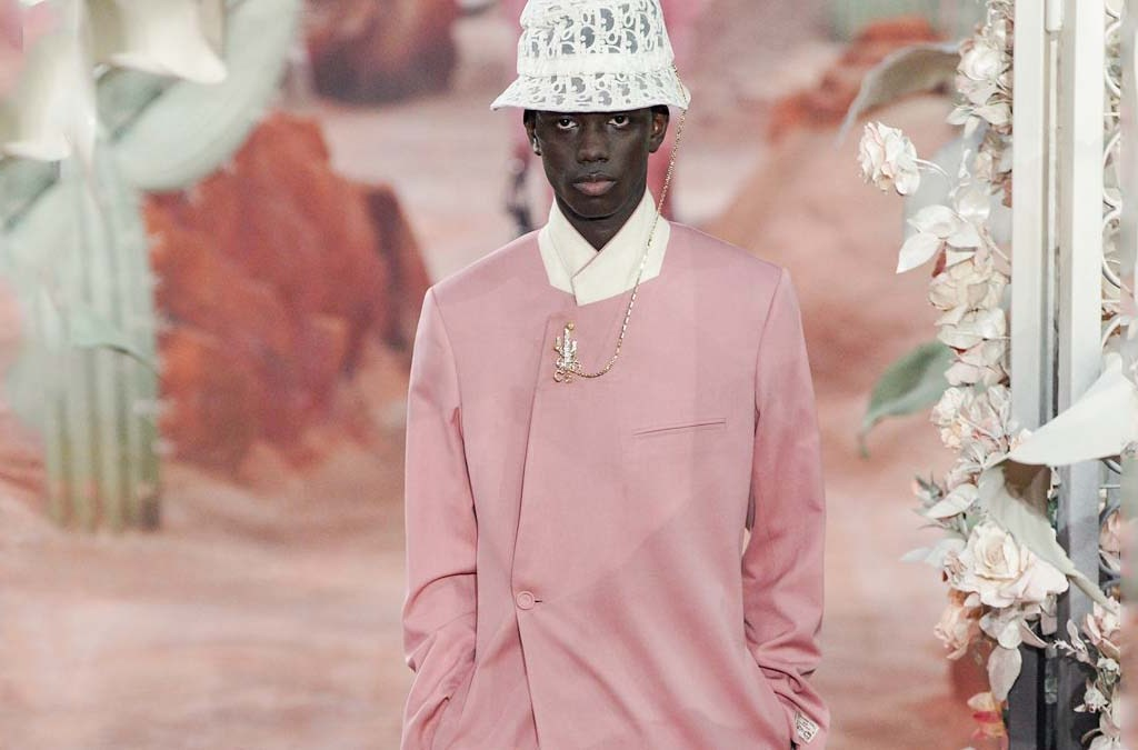 Dior Men Spring 2022 Paris