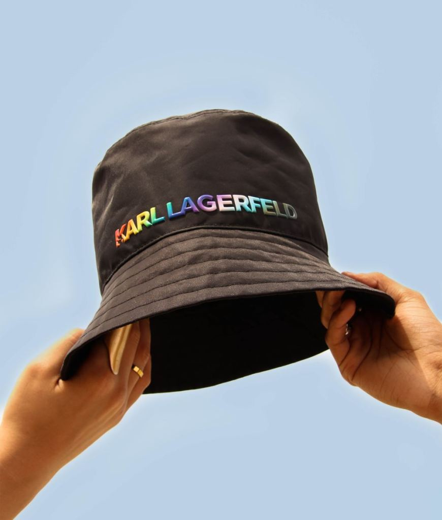 K/Love Pride collection by Karl Lagerfeld