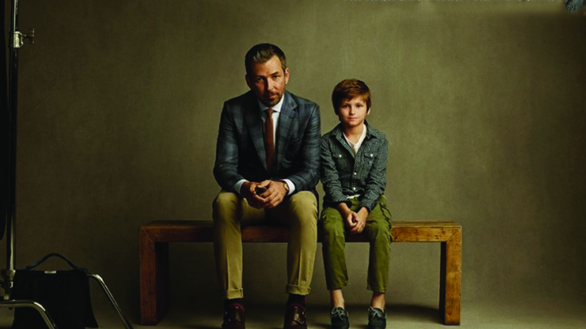 The Cool Dad Guide: 8 Tips of How to Rock Streetwear as a Dad