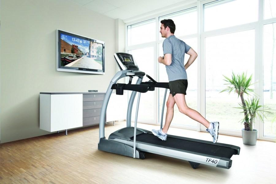 Where Should I Position A Treadmill?