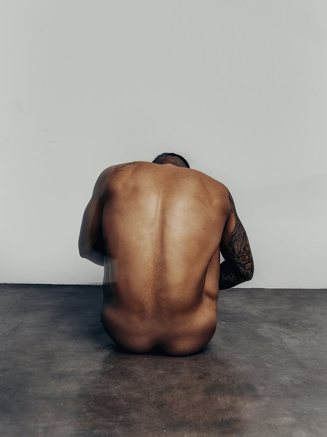 Cylus Sandoval by William Callan