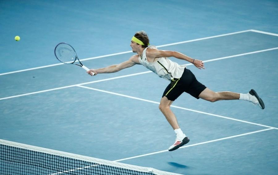 Few vital strategies that helps to bet on Tennis