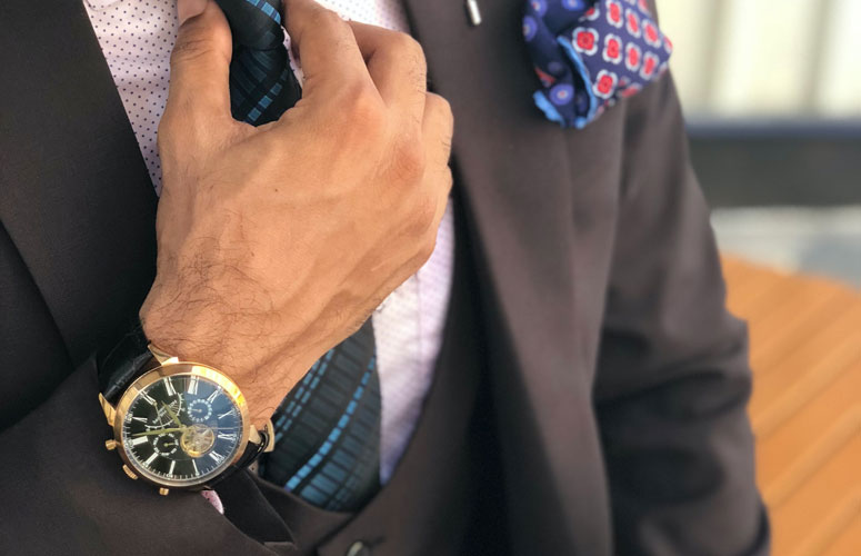 How To Dress Well Best Style Tips For Men – Accessorize