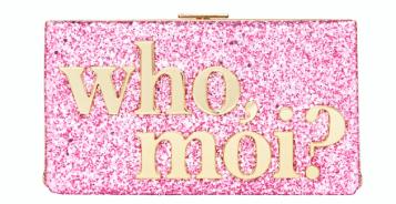 Who Moi Clutch #358