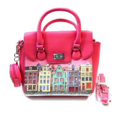 Handbag & Wallet Set