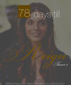 79 Reign