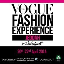 Vogue Fashion Experience Jeddah