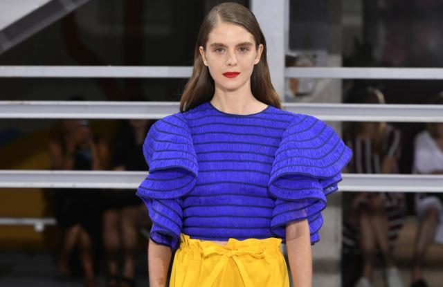 Maison Rabih Kayrouz Receives Haute Couture Status – WWD