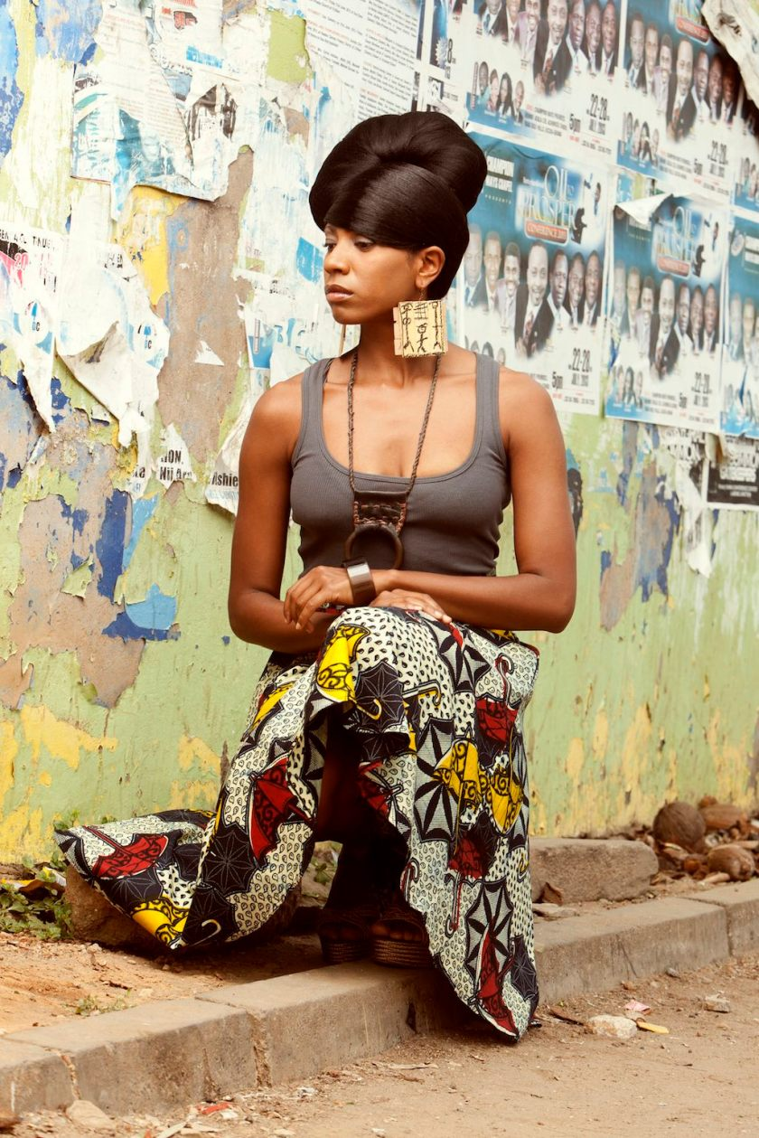 Y'akoto by Emmanuel Bobbie for Bob Pixel Photography Accra