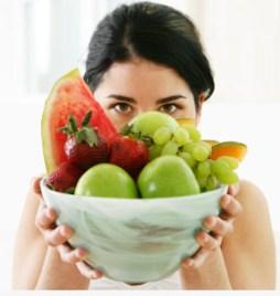Diet Program for Beauty