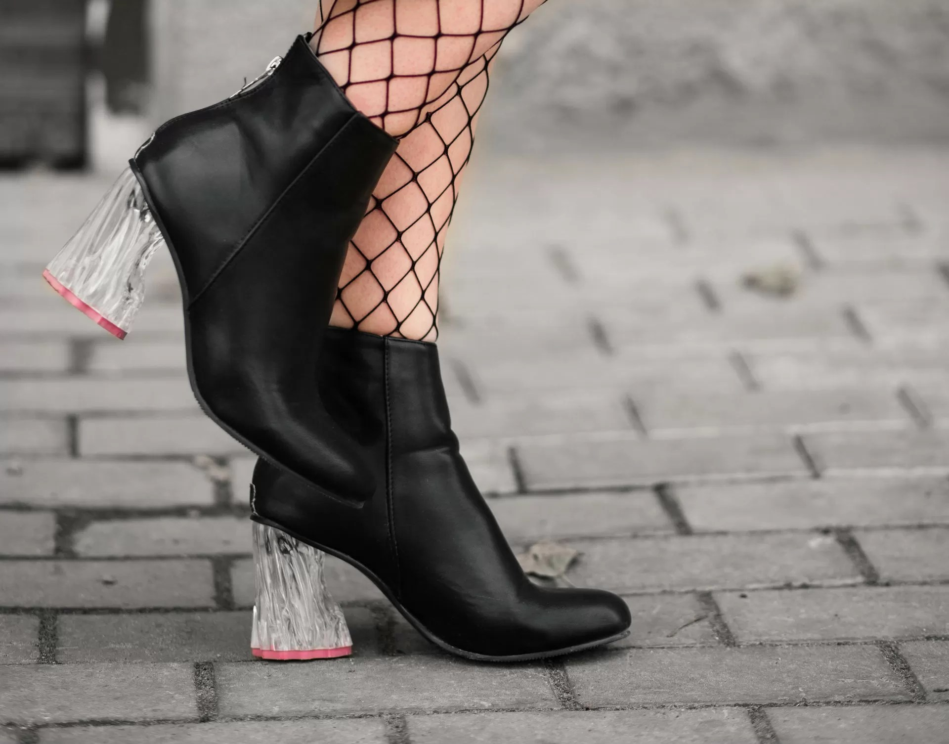 5 Best Clear Heels You Need To See