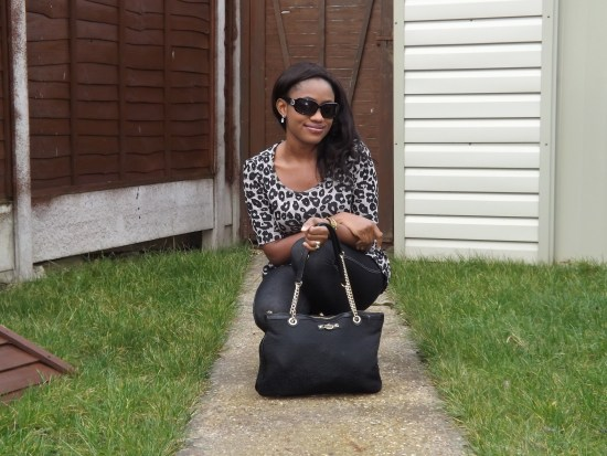 Lifestyle blogger UK Image