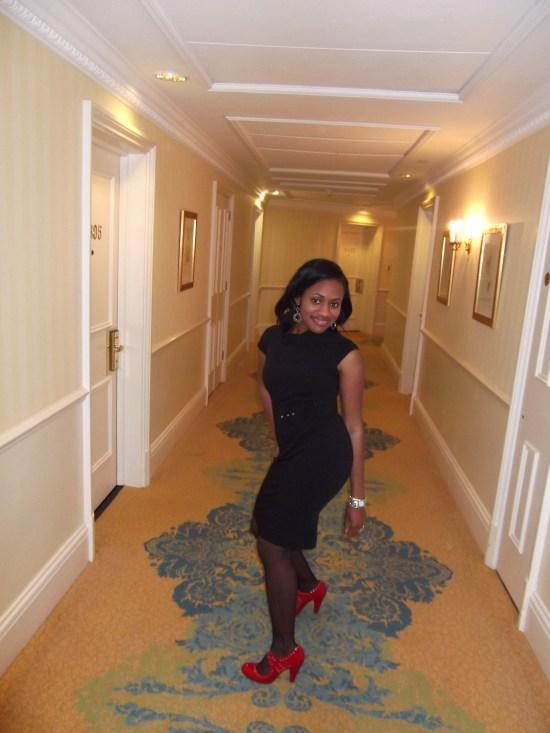 Lifestyle Blogger Image