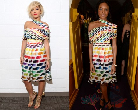 Rita-Ora-Vs-Naomie-Harris-In-Chanel-Who-Wore-It-Better