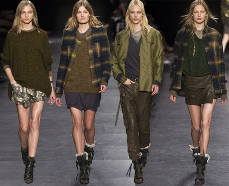 Isabel_Marant_fall_winter_2014_2015_collection_Paris_Fashion_Week1