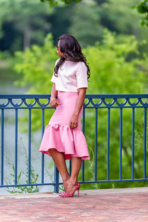 Asos-floral-peplum-hem-skirt