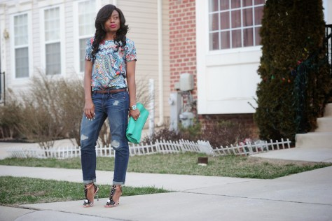 Express-boyfriend-jeans-jcrew-moonglow-paisley-silk-tee-zara-clutch-1