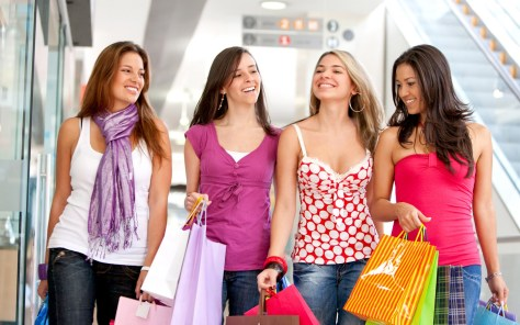 Shopping Trips Manchester
