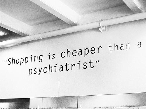 Shopping image