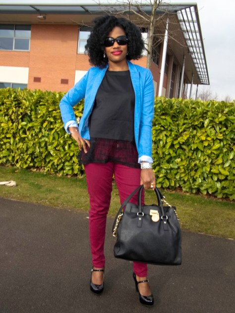Fashion & Style Blogger
