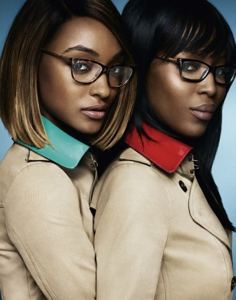 snapshot-jourdan-dunn-and-naomi-campbell-by-dan-medburst-for-burberry-eyewear
